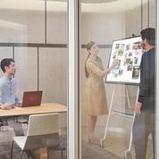 Surface Hub 2S: un coup de neuf au tableau blanc