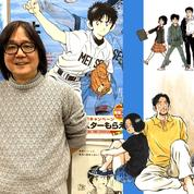 Les confidences de Mitsuru Adachi, mangaka roi de la comédie romantique