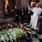 Île Maurice: le Pape salue l'œuvre d'un prêtre français