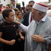 Tunisie: qui est l'atypique Abdelfattah Mourou, candidat d'Ennahdha à la présidentielle?