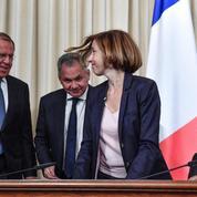 Paris propose à Moscou un «agenda de confiance»