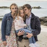 Jamais sans toi Louna : TF1 adapte le récit édifiant d'une injustice