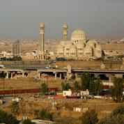 Deux ans après le départ de Daech, le cœur de Mossoul peine à battre