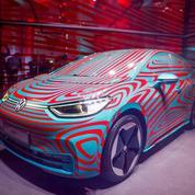Automobile: le salon de Francfort placé cette année sous le signe de l'électrique