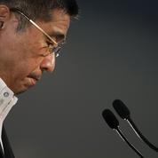 Nissan: la chute de l'homme qui a fait tomber Carlos Ghosn