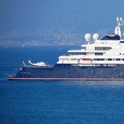 Le yacht du cofondateur de Microsoft est à vendre pour près de 300 millions d'euros
