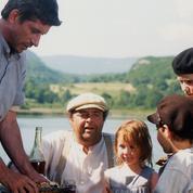 Le film à voir ce soir: Les Enfants du marais