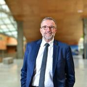 Étienne Blanc: «L'écologie sera le sujet central de mon programme pour Lyon»