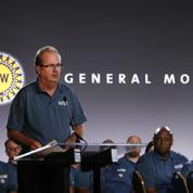 Aux États-Unis, des négociations inédites pour le syndicat automobile