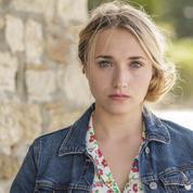 Chloé Jouannet (Jamais sans toi, Louna ): «Je fonctionne à l'instinct»