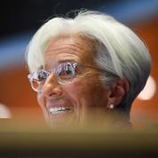 Bertille Bayart: «La BCE fera-t-elle neiger des euros à Noël?»