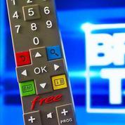 BFMTV fait son retour sur les box de Free