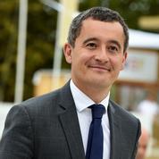 Municipales: candidat à Tourcoing, Darmanin réfléchit encore à sa position sur la liste