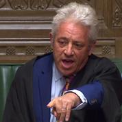 À quoi sert le «speaker» de la Chambre des communes?