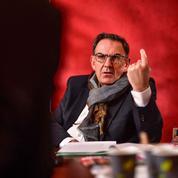 Métropole de Lyon: David Kimelfeld menace de partir en dissidence contre Gérard Collomb