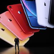 Pourquoi Apple est le principal concurrent d'Apple