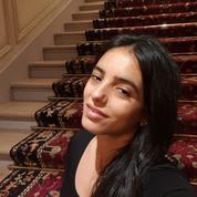 Un verre avec Hafsia Herzi