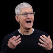 Apple dévoile un iPhone 11 à prix réduit