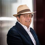 Vincent Ortis, lauréat du Grand Prix des Enquêteurs 2019