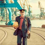 The Bra :dernier train pour Bakou