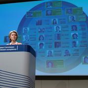 «Protection du mode de vie européen»: le nom du portefeuille immigration à la commission passe mal
