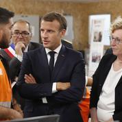 Emploi: un milliard d'euros pour aider les «cabossés de la vie»