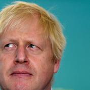 Brexit: douche écossaise pour Boris Johnson
