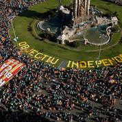 À la fête de la «Diada», la désillusion et l'amertume des indépendantistes catalans