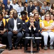 Guillaume Tabard: «Le grand débat aussi connaît son acte II»