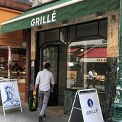 Grillé Montorgueil, kebab bobo