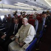 Le Pape ne craint pas un schisme dans l'Église