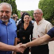 Israël: l'insaisissable Avigdor Lieberman se rêve en tombeur de Nétanyahou