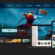 Pour Gameloft, «Apple Arcade va tirer le marché du jeu mobile vers le haut»