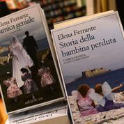 Un premier extrait alléchant du nouveau roman d'Elena Ferrante