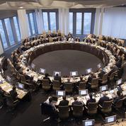 La BCE revient au chevet de l'économie de la zone euro