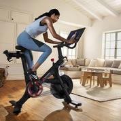 La société de fitness Peloton se valorise à 8milliards de dollars