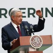 Au Mexique, un budget à risque sur fond de ralentissement