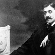 Marcel Proust a eu le Goncourt il y a 100 ans: deux dessins inédits exposés à Paris