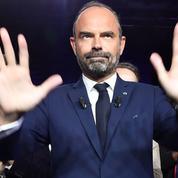 Philippe repousse au printemps la révision des perspectives de déficit