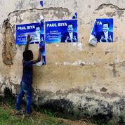 Confronté à une grave crise séparatiste, le président camerounais joue l'apaisement