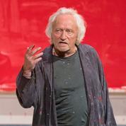 Niels Arestrup: cinquante ans de carrière, les confidences d'un monstre sacré