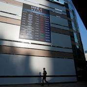 La Bourse de Hongkong prête à une OPA sur celle de Londres