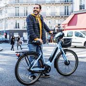 La région Île-de-France lance Veligo, la location de vélo électrique longue durée