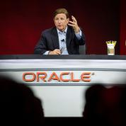 Mark Hurd se retire d'Oracle dans un contexte difficile