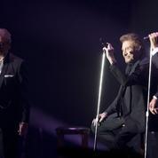 Les fans de Johnny appellent au boycott de l'album live des Vieilles Canailles