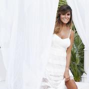 Karine Ferri: «Je ne fais pas de la télé pour flatter mon ego»
