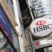 HSBC pourrait céder ses agences en France