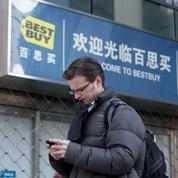 Guerre commerciale: les patrons américains en Chine plus méfiants que jamais