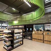 Intermarché rénove ses supermarchés pour continuer à gagner du terrain