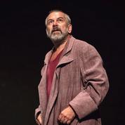 Avec Philippe Torreton, La Vie de Galilée tourne rond à la Scala